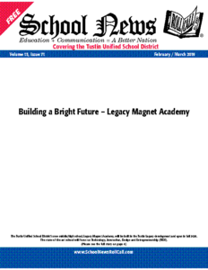 Building a Bright Future – Legacy Magnet Academy