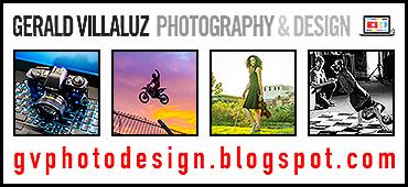 Gerald Villaluz Photography