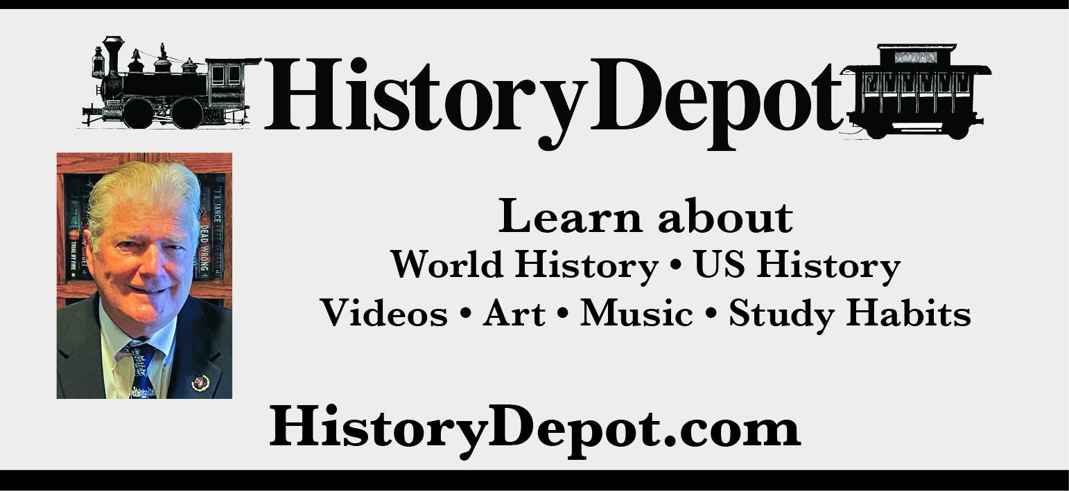 History Depot